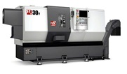 Haas ST-30Y Y-axis CNC Turning Centre