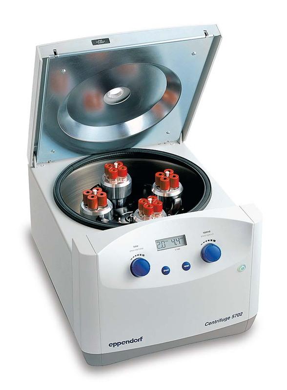 Laboratory Centrifuge Hermle Z383k Usescience