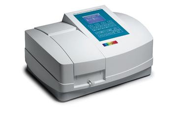 UV/Visible Spectrophotometer