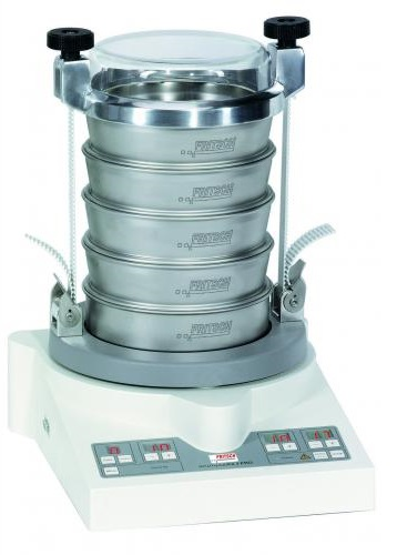 "Vibratory Sieve Shaker ""FRITSCH Analysette 3 Pro"""