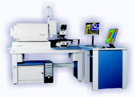 """Nanofinder S"" confocal microscope with spectrometer"