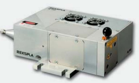YAG:Nd laser EKSPLA NL640