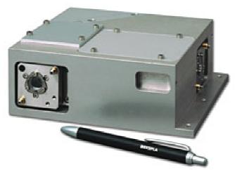 Nanosecond laser NL 200