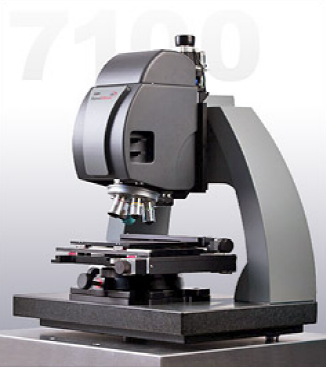 Non-Contact, 3D Optical Profiler