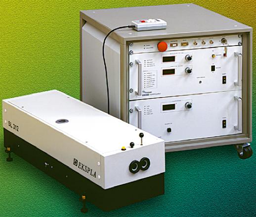 Picosecond laser SL 312