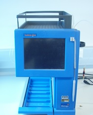 Flash chromatography unit BIOTAGE