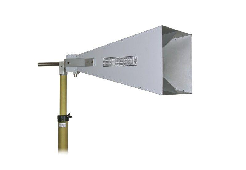 BBHA 9120 E antenna
