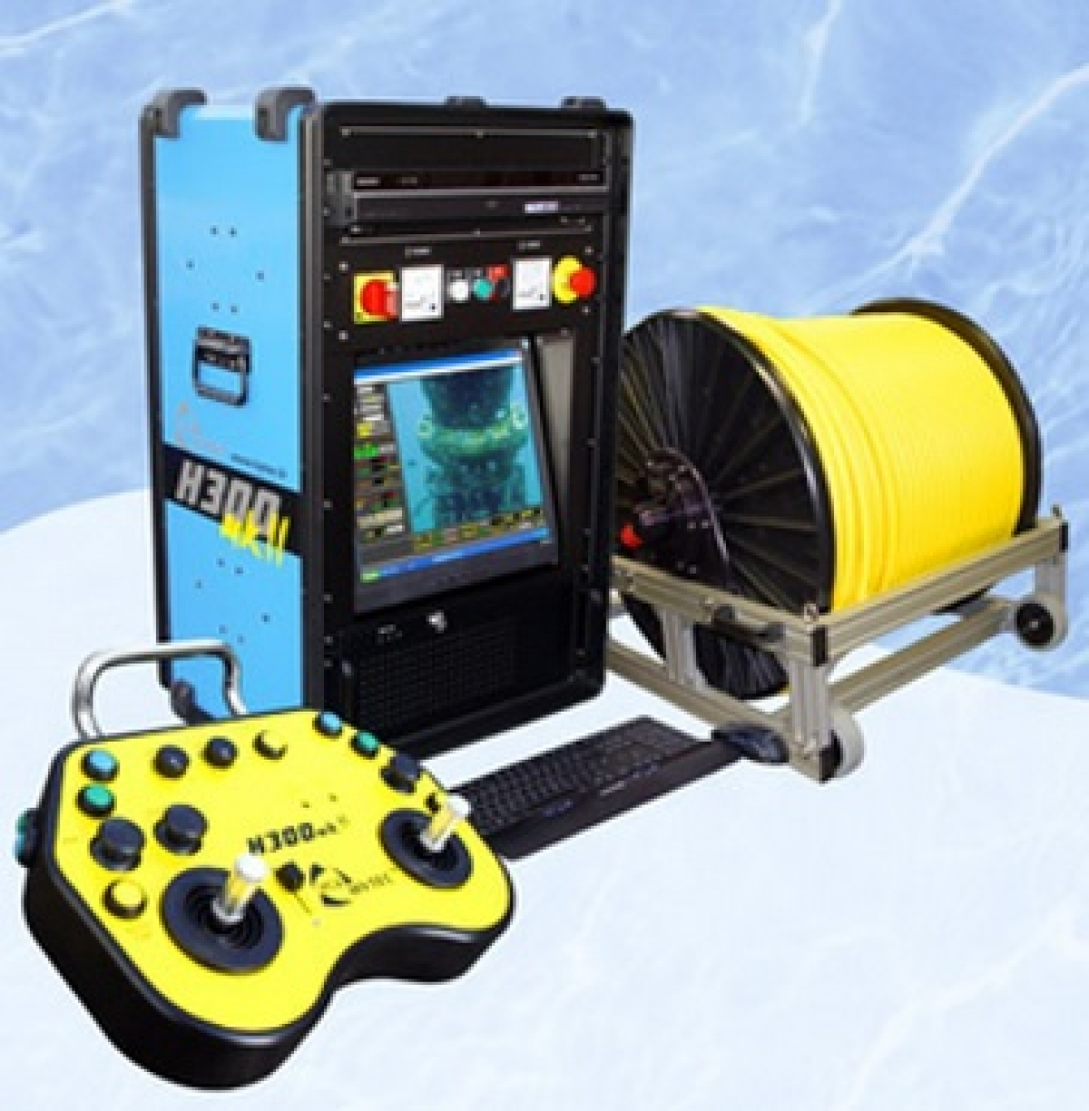 Remotely Operated Underwater Vehicle Usescience