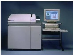 Inductively Coupled Plasma Mass Spectrometer (ICP-MS) PerkinElmer
