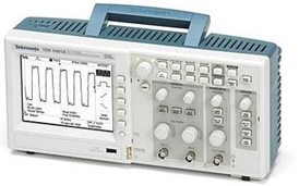 Oscilloscope, Tektronix