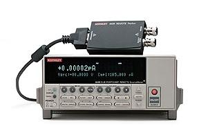 Picoammeter (Sub-femotamp Remote Source Meter), Keithley Instruments