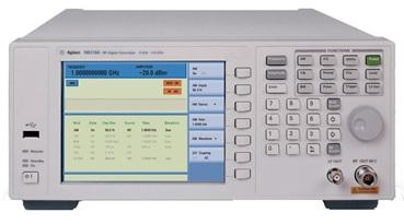 Signal Generator, Agilent Technologies