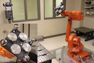 Industrial robot  IRB 1600