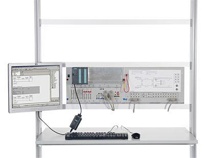 PLC equipment