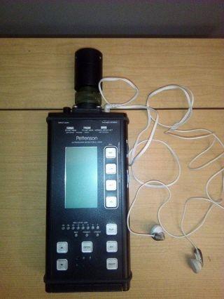 Ultrasound detector D1000x