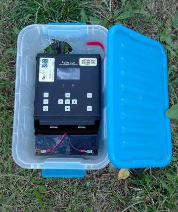 Ultrasound detector/recorder D500X