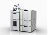 Ultra High Performance Liquid Chromatograph