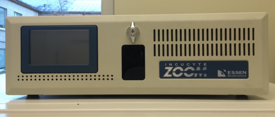 Live-Cell Analysis System IncuCyte Zoom