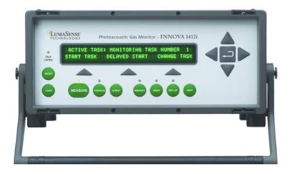 The Photoacoustic Gas Monitor -Innova 1412i