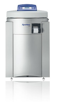 Autoclave Systec