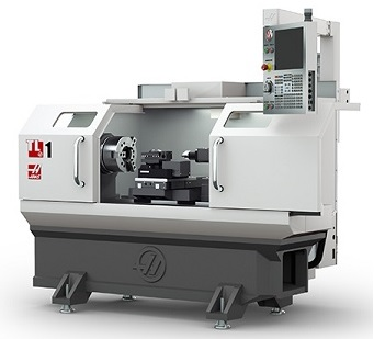 HAAS CNC Toolroom Lathe