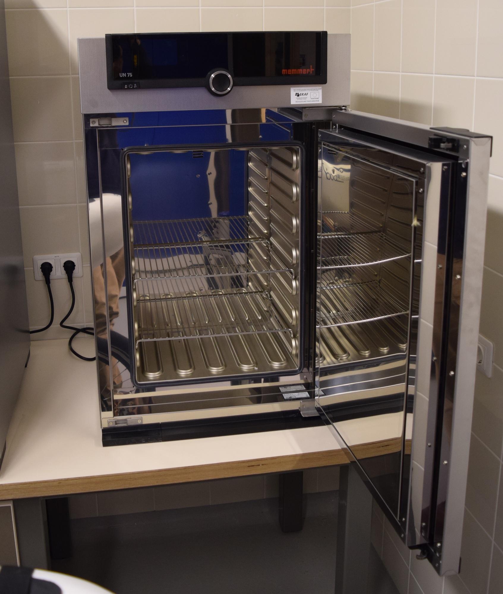 Universal Oven