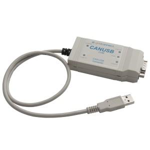 CAN-USB-COM converter
