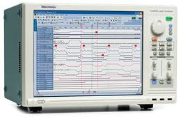 Logic Analyzer Datasheet