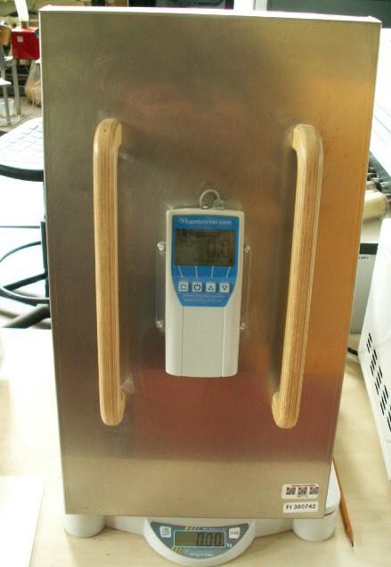 Biomass Moisture Meter BM2