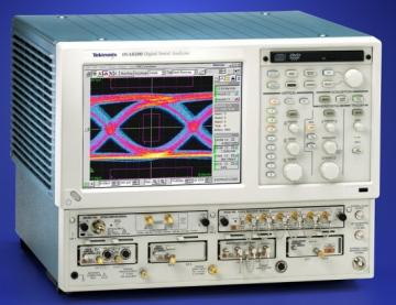 Digital Serial Analyzer