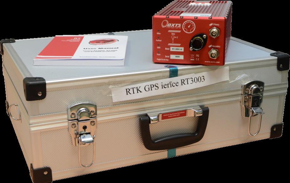 GPS RT3003