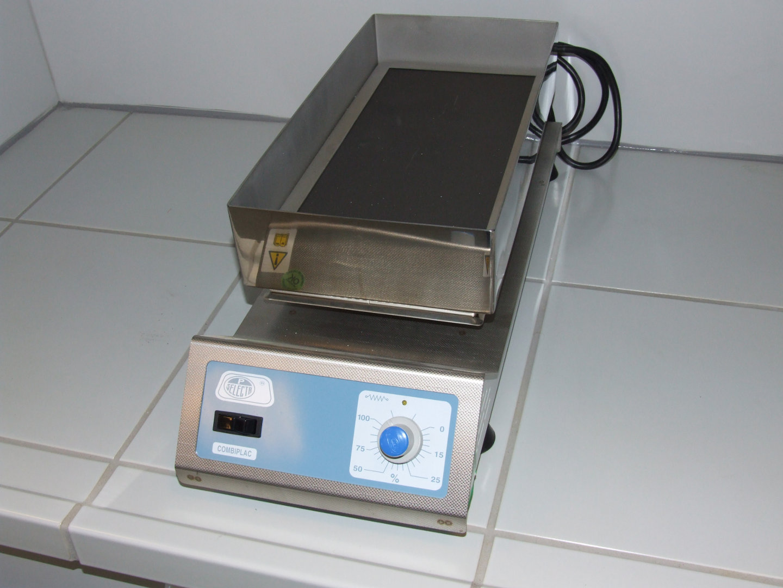 Hotplate - SAND
