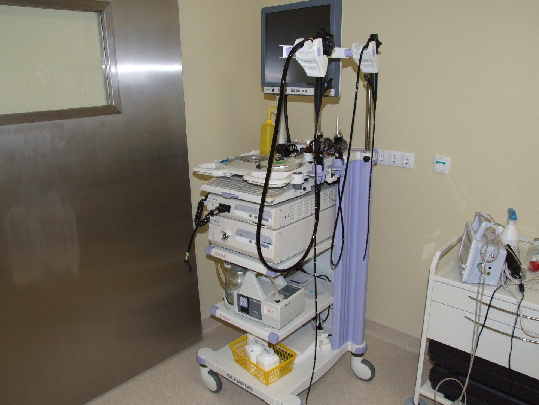 Video endoscopy kit