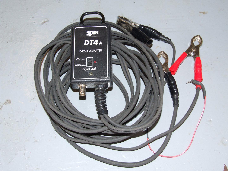 Diesel Adapter