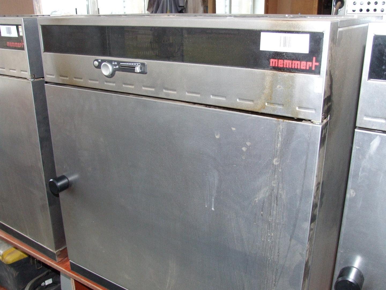 Drying chamber