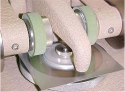 Rotary Platform Abrasion Tester