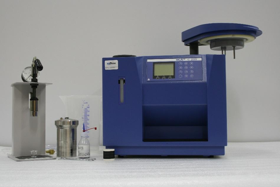 Calorimeter C200