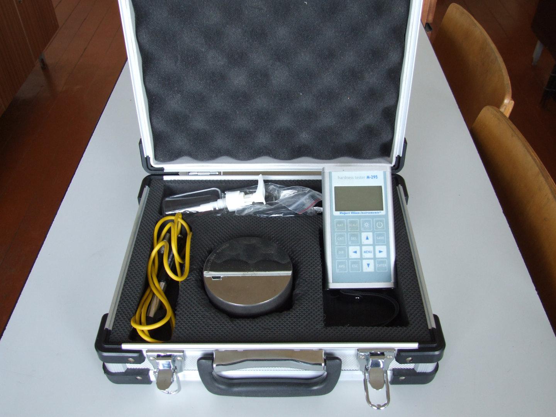 Hardness Tester M-295