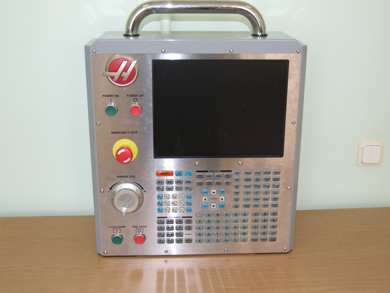Haas Simulator