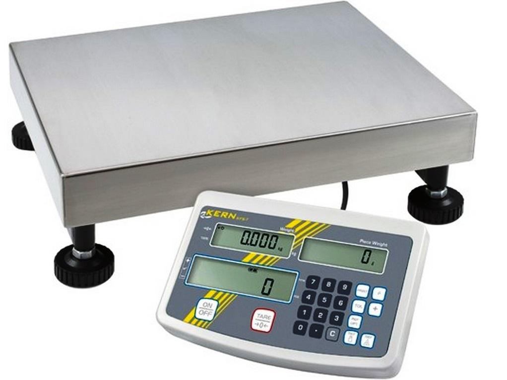 Platform scales (12-120 kg)