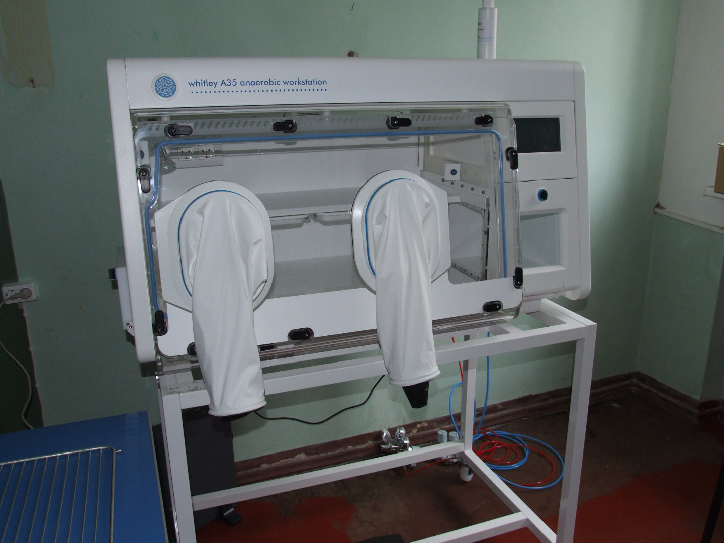 Anaerobic Workstation Whitley A35
