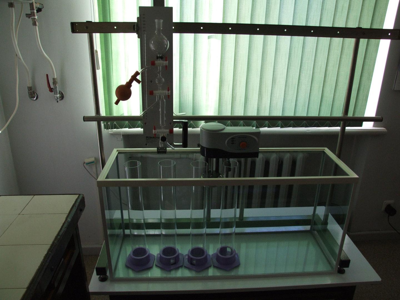Pipette Apparatus