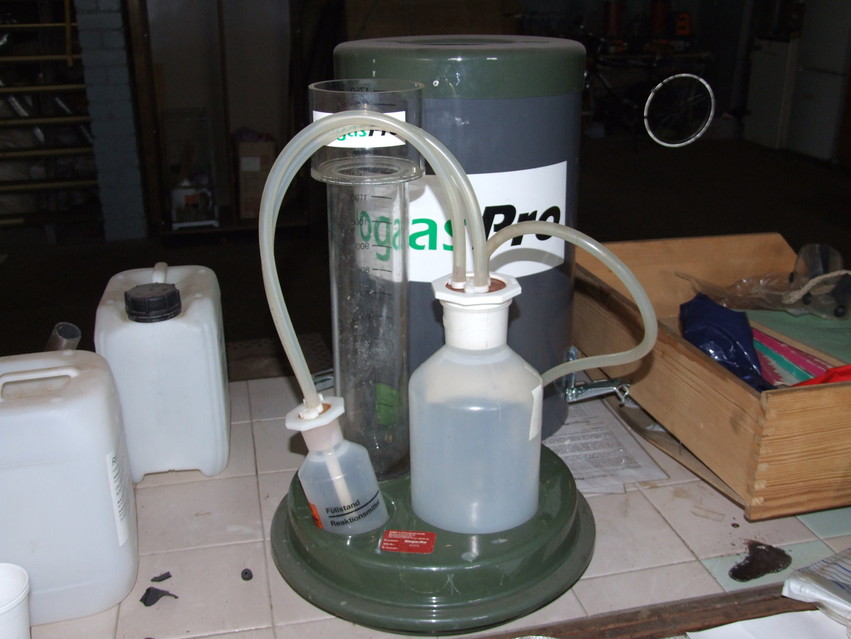 Ammonium analyzer
