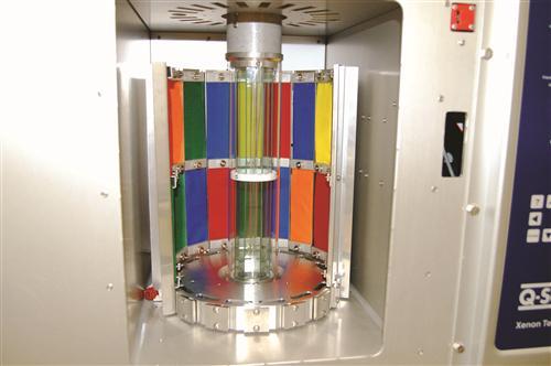 Q-SUN B02 Xenon Test Chamber
