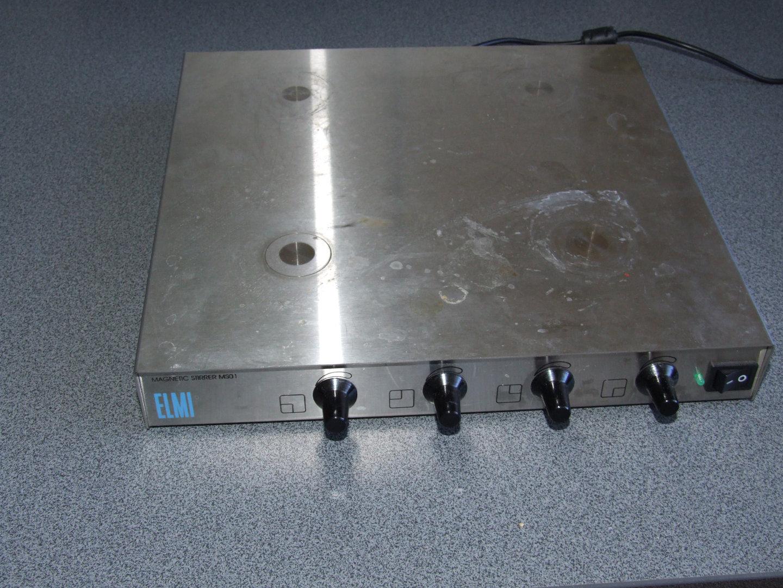 Magnetic stirrer MS-01