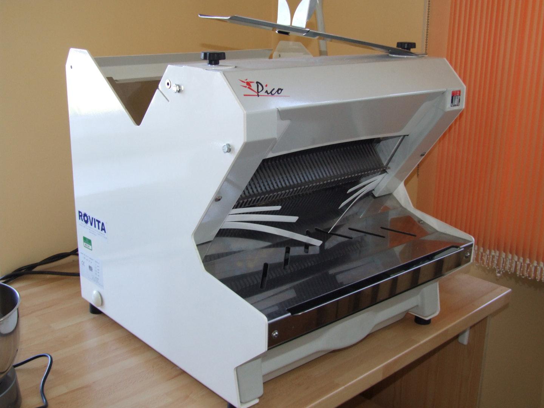 Bread slicer JAC PICO 450