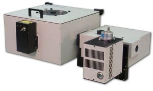 TCSPC Fluorescence Lifetime Spectrofluorometer