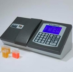 Spectrophotometric colorimeter PFXi-195/2