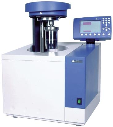 Automatic calorimeter C2000 basic v1