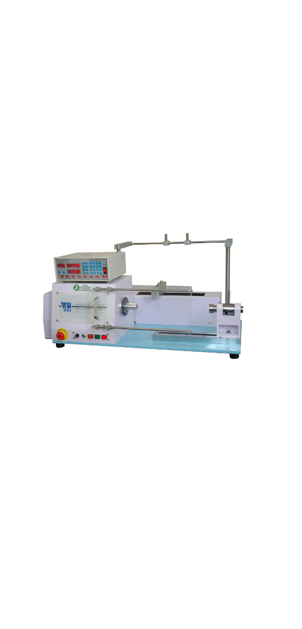 WH-751 Coil winding machine
